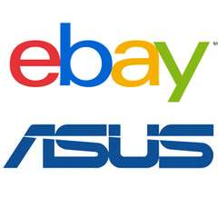 Asus-Sale bei Ebay