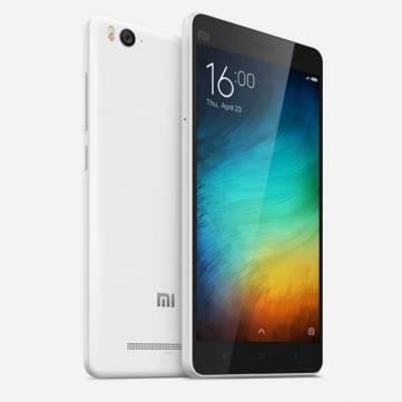 Xiaomi Mi4i Smartphone 16 GB 4G, vieles mehr