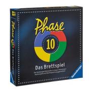 Phase 10 - Das Brettspiel nur 10€ mit Prime (Vergleich 17€)