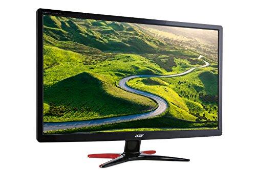 [Amazon.de] Acer G246HLFbid 61 cm (24 Zoll) Monitor (VGA, DVI, HDMI, 1ms Reaktionszeit, EEK A) für 125€ - 21% sparen