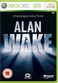 cdkeys.com: Alan Wake (Xbox 360 / Xbox One) für 1,86€