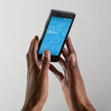 Gutschein für Fairphone 2 Aktivierungsgebühr und Grundgebühr