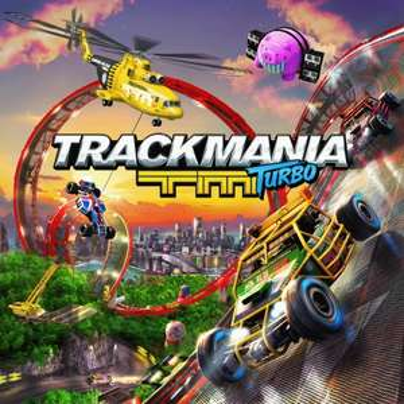 [PSN] Trackmania Turbo (PS4) für 24,99€ - 35% sparen