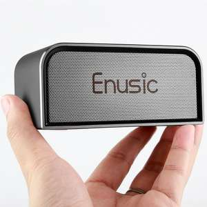 Enusic 003 Portabler Bluetooth Lausprecher (-24% Promo-Aktion)