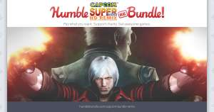 Humble Capcom Super Turbo HD Remix Rebundle - Bis zu 10 Spiele ab 0,88€