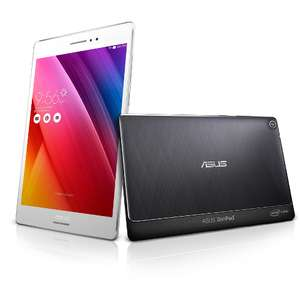 Asus ZenPad S8  (1.8GHz, 4GB RAM, 64GB HDD, Android 5.0) für 261€ - Idealo  356€