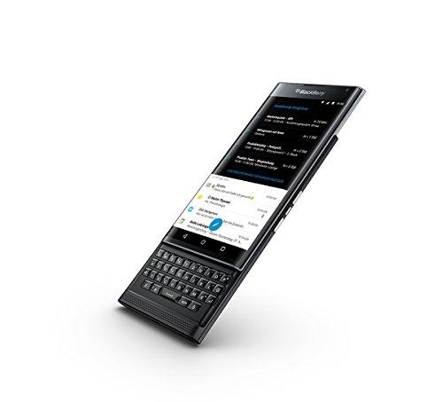 Amazon WHD: Blackberry Priv um 477 € - neuer Bestpreis