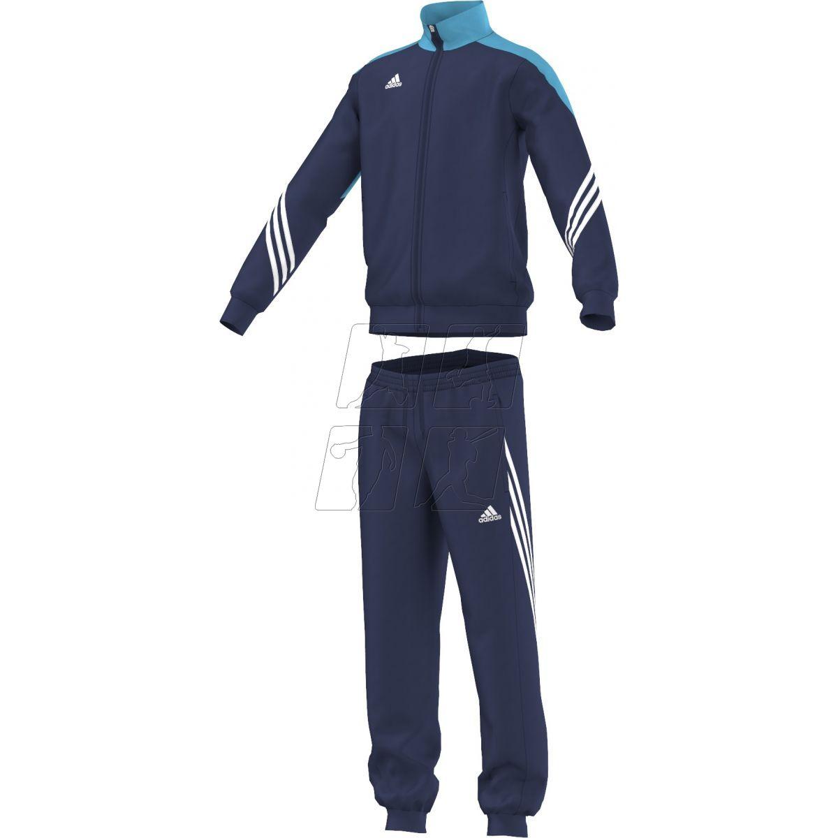 adidas Sereno 14 Junior Trainingsanzug nur für 25,99€