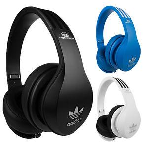 [Ebay] Monster Adidas Originals OverEar-Kopfhörer für 59,90€ - 42 % sparen