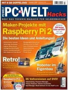 PC-WELT Hacks - Sonderheft gratis zum Download