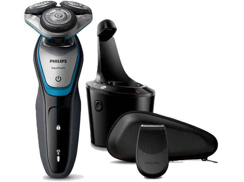 [MediaMarkt] 8 bis 8 Angebot - PHILIPS Aqua Touch Smart Clean S 5400/26 für 99€ - 23% Ersparnis