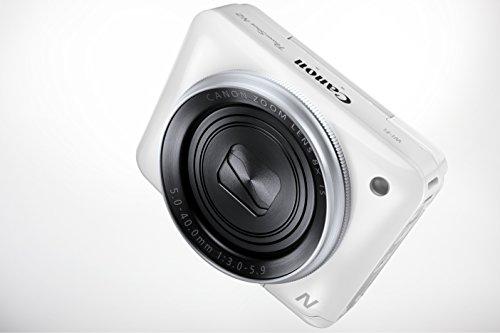 Canon PowerShot N2 Digitalkamera um 187 € - 19% sparen