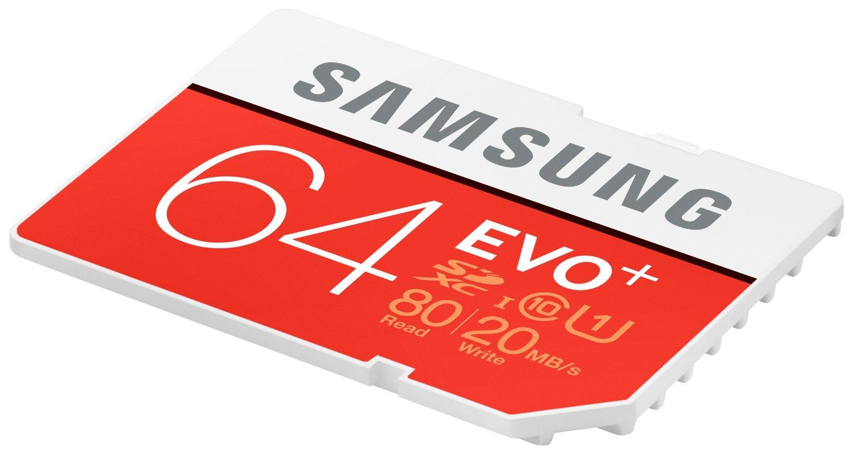 Amazon: Speicherkarten und USB Sticks von Samsung im Angebot