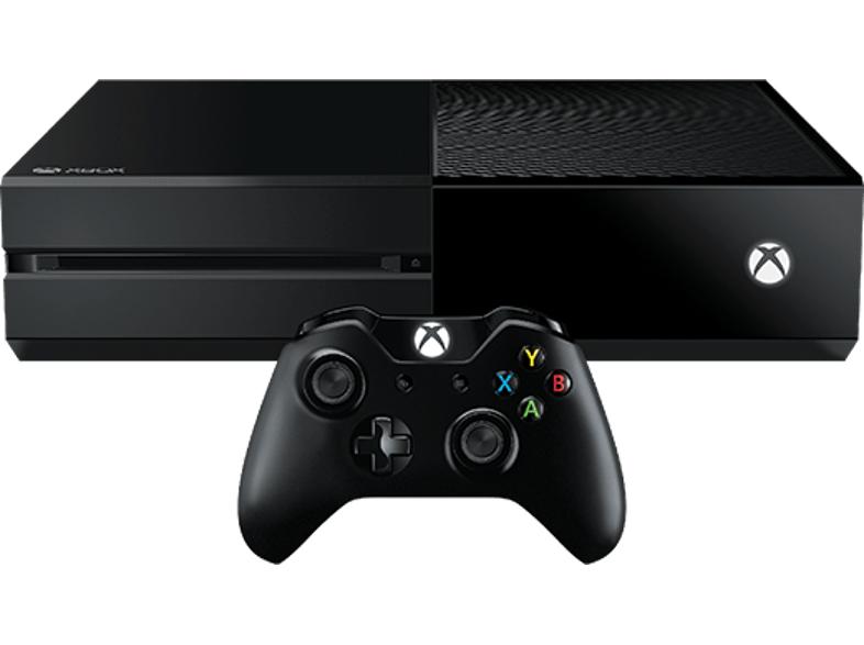 Media Markt: Microsoft Xbox One - 500GB (Generalüberholt) für 189€