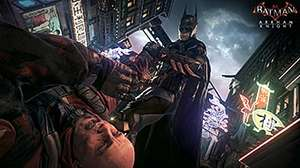 Batman: Arkham Knight PS4/XBOX ONE 22,98€