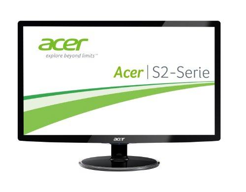 """Acer 24"""" Monitor (VGA, HDMI, 2ms Reaktionszeit) nur 111€ ink VSK - 20% sparen"""