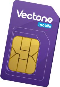 """""""Nationales Sparpaket"""" von Vectone Mobile – das Rundum-Paket für Österreich mit der Option billige internationale Anrufe zu tätigen 7,90 €"""