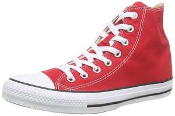 Amazon: Converse Sneaker im Blitz Angebot