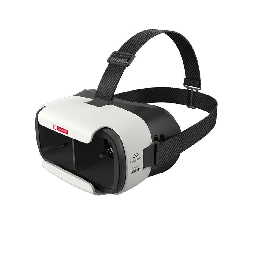 GRATIS OnePlus VR Brille - nur 6,90 € Versand