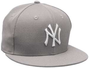 New Era New York Yankees Cap um 17,95 €