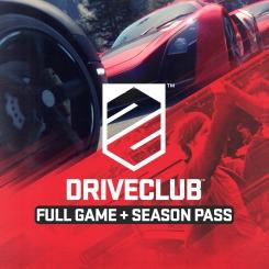 [PSN] (PS4) Driveclub + Season Pass für PS+ Mitglieder