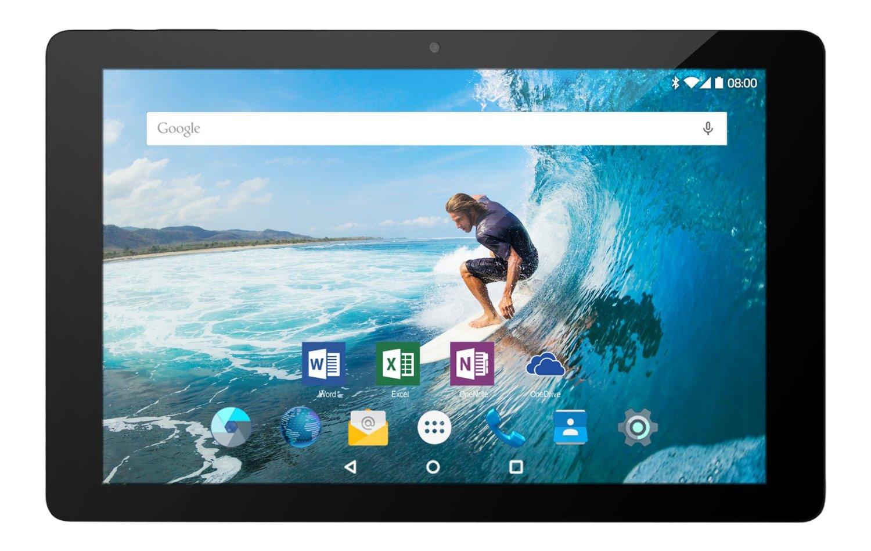 【Amazon】Odys Rapid 10 LTE 25,7 cm (10,1 Zoll) Tablet    34% Rabatt