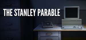 [Steam] The Stanley Parable für 2,39€ - 60% Ersparnis
