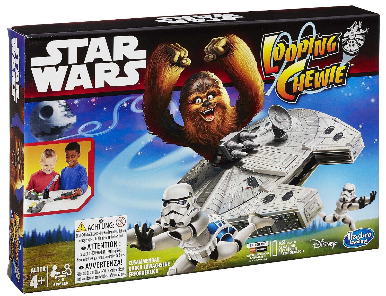 [Amazon Prime] Star Wars Looping Chewie für 15,99€
