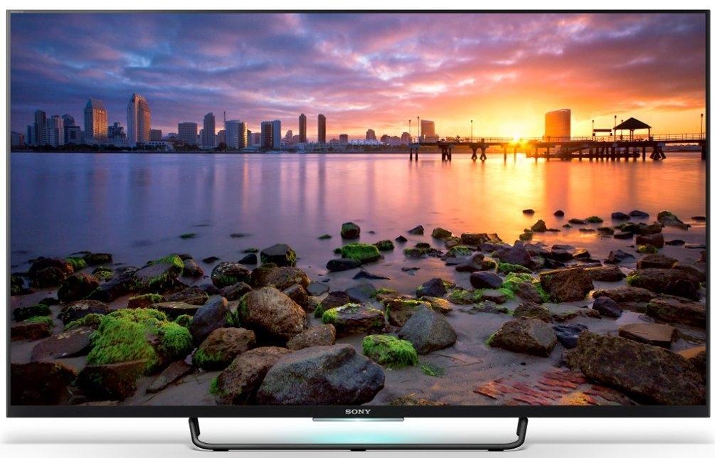Sony 55 Zoll Fernseher (-39%)