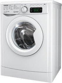 Media Markt: Indesit EWE81484W DE Frontlader Waschmaschine für 299€