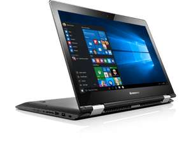 [Saturn.at] Lenovo Yoga 2-in-1 ( Laptop/ Tablet) 500-14ACL schwarz für 394€ - 14% sparen