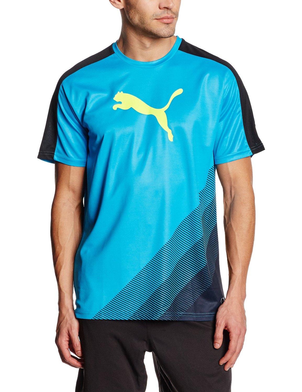 [amazon.de] PUMA Herren T-Shirt IT evoTRG Cat Graphic Tee ab 9,68€ mit Prime