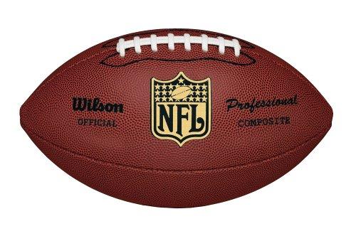 Amercian Football Wilson NFL Duke Replica für 16,89€