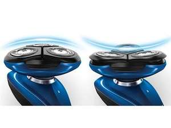 iBood: Philips RQ1155/16 SensoTouch 2D Nass- & Trockenrasierer für 85,90€