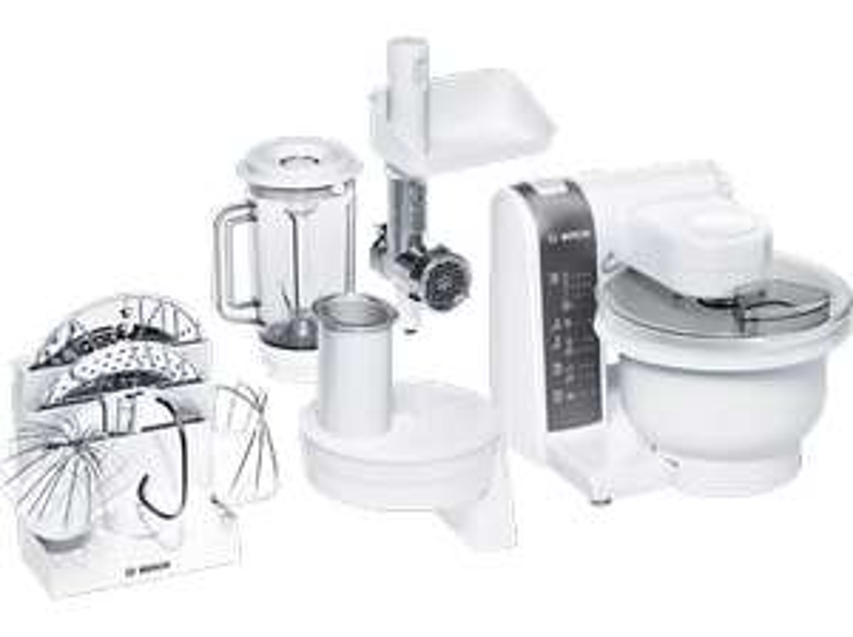 [Saturn.at] BOSCH MUM 4855 Profi Mixx Küchenmaschine für 106€