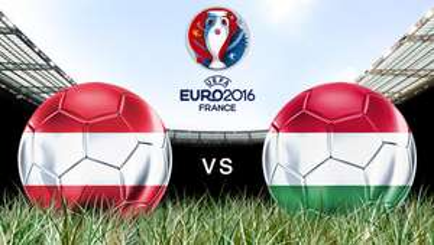 (Euro 2016) Österreich : Ungarn - hey, hey, wer cold voted ist ein Ungar :)