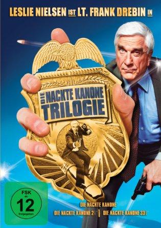 Die Nackte Kanone Trilogie für 7,03€ (Prime)