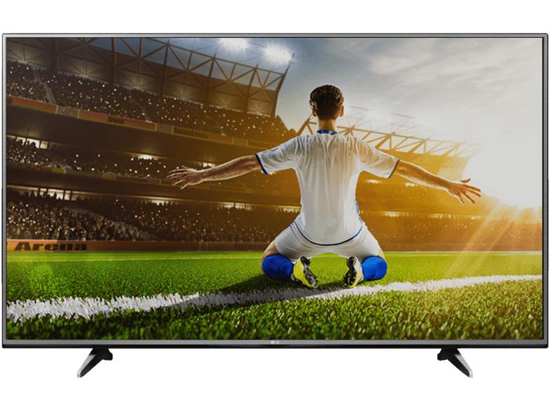 LG ELECTRONICS 65 UH 600 V UHD 4K LED TV um 1.111 €,  -26%
