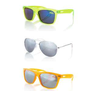 eBay: Superdry Sonnenbrillen um nur 12,95 € - Gratis Versand