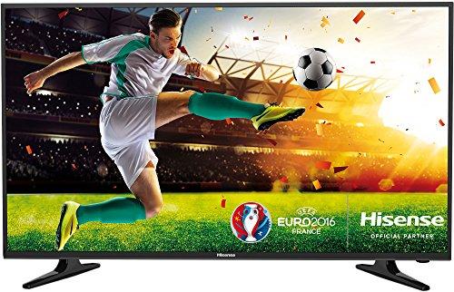 """[Amazon.de] Hisense 32"""" Fernseher (HD Ready, Triple Tuner) für 139,99€ - 18% sparen"""