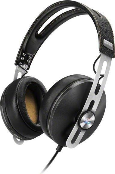 Amazon: Sennheiser Momentum 2.0 Over-Ear-Kopfhörer (geeignet für Apple iOS) für 159€