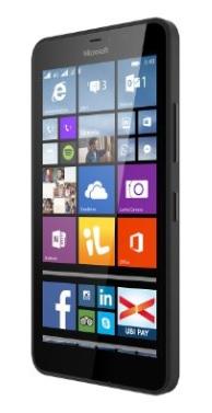 Microsoft Lumia 640 XL dualSIM LTE, alle Farben