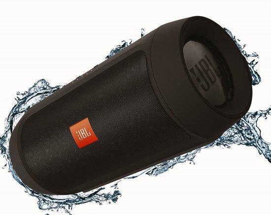 Geektech: JBL Charge 2+ Bluetooth Lautsprecher mit Ladefunktion (Refurbished) für 85,45€