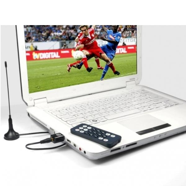 [amazon.de] Technaxx S6 DVB-T Stick - 40% Rabatt
