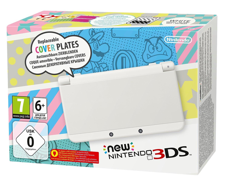 [mediamarkt.at] Restposten für Gamer - zB NINTENDO UE New Nintendo 3DS für 112€