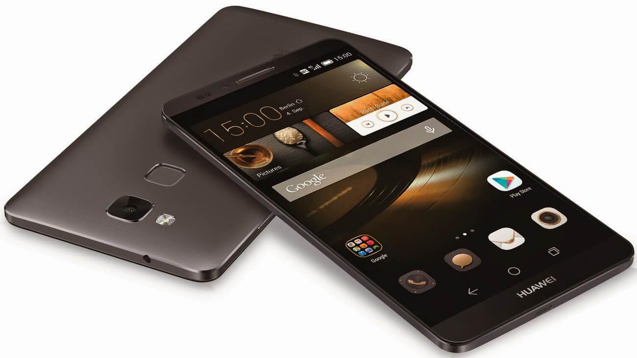 """Smartphone Honor 7 für €250 dank """"Teilen-Macht-Spaß-Aktion"""""""