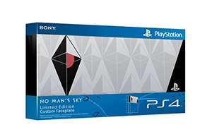 [amazon uk] Sony Playstation 4 - No Mans Sky Faceplate für 13,80€ vorbestellen