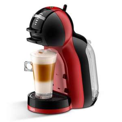 """Krups Dolce Gusto """"KP120H"""" Kaffeekapselmaschine um 59,99 € - 50% sparen"""