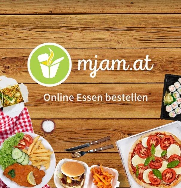 (Top) Mjam: 6 € Gutschein für Studenten - Gratis Essen <3