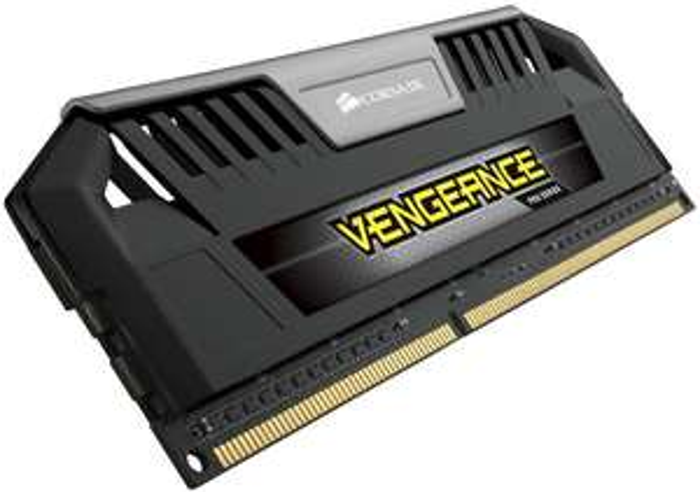 Corsair Vengeance Pro 64GB DDR3 RAM um 205 € - 47% sparen